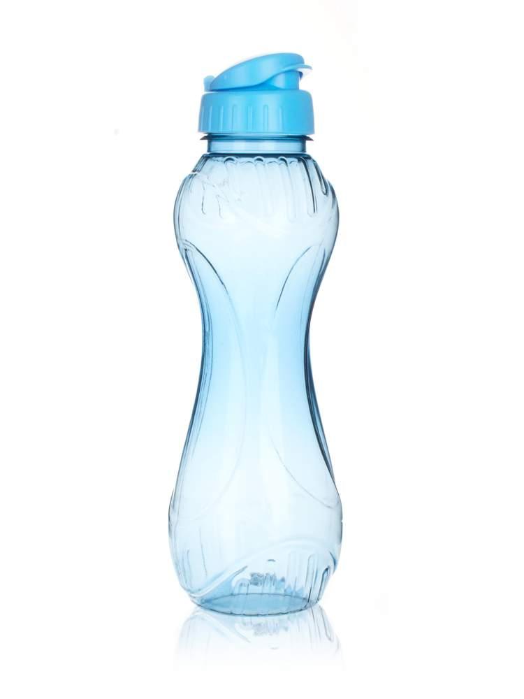 Malé striekanie fľaše
