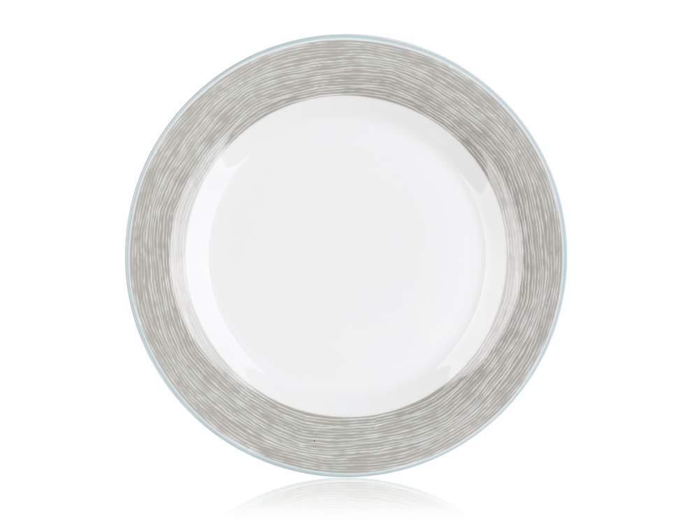Tanier porcelánový plytký SHADOW 24 cm 791b13bd418